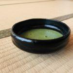 『魂と心のお茶室』in京都 「感じる♡」