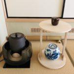 姫路でお茶室開催です♪