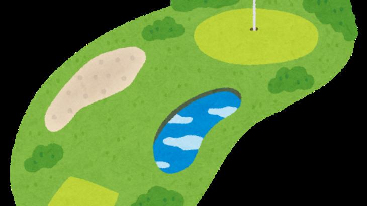ゴルフクラブとの相性何%?