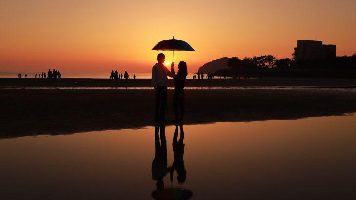 パートナーとの関係を良くしたい!見えない世界からのアプローチとは⁈