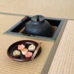 福崎で体験♪『魂と心のお茶室』