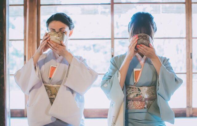 今月も開催します♪お茶室体験in太子町 「あなたも体験してみませんか?」