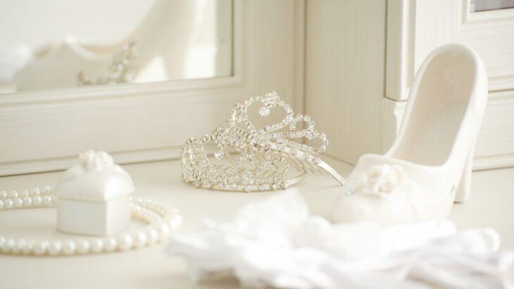 今日はリボン返し♪「女性は生まれながらにしてお姫様♡」