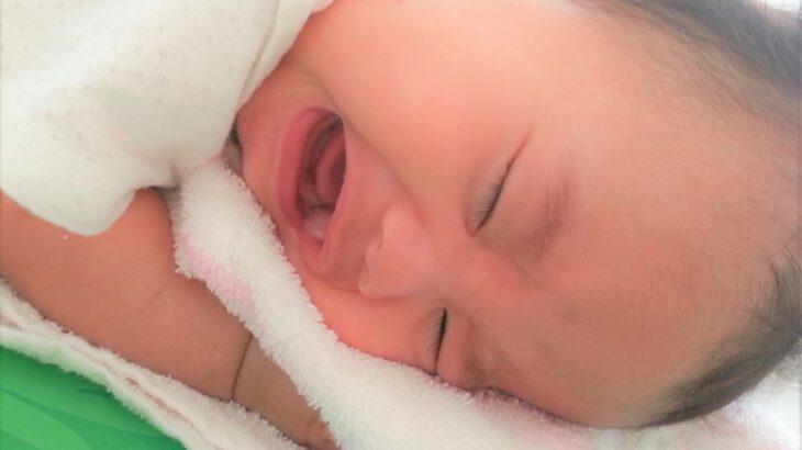 【子育てママ応援!】赤ちゃん、なんで大泣きするの⁈